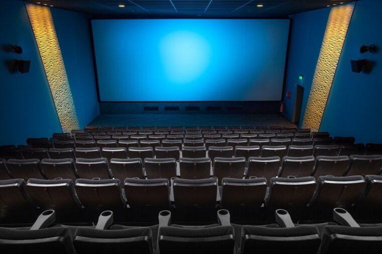 映画館の割引システムを利用する(割引)