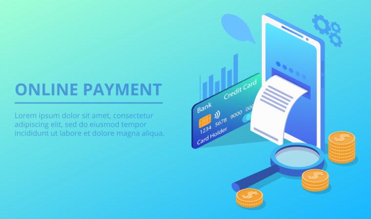 クレジット カード トライアル