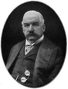 J・P・モルガン
