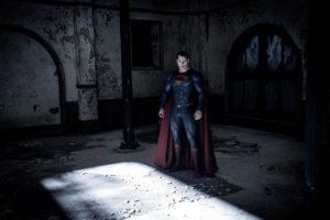 「バットマンvsスーパーマン」のレビュー