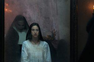 『死霊館のシスター2』:公開日未定