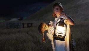 「アナベル 死霊人形の誕生」実話と同じところ