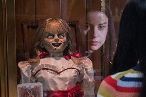 """『アナベル 死霊博物館』の無料動画を視聴するなら """"U-NEXT"""" を選ぶべき理由"""