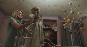 『アナベル 死霊館の人形』の無料動画を視聴する方法
