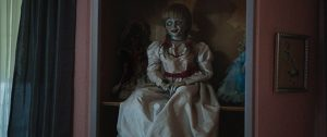 『アナベル 死霊館の人形』の評価