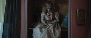 アナベル 死霊館の人形 実話