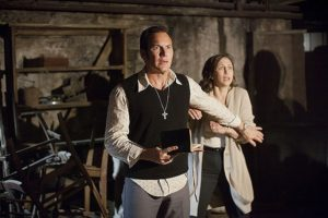 『The Conjuring: The Devil Made Me Do It (死霊館3)』:2021年公開予定