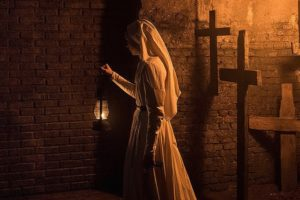 『アナベル 死霊博物館』の評価