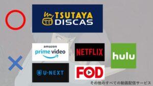 「風立ちぬ」の動画配信を無料視聴する方法